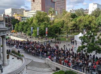En vivo: José José recibe homenaje en Bellas Artes