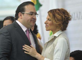 Karime Macías paga 150 mil libras y queda libre