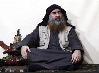 Confirma EU muerte del líder del EI, Abu Bakr al-Bagdhadi