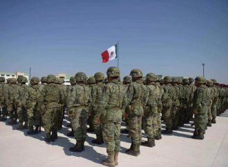 Marina y Ejército generan mayor certidumbre en la población, revela encuesta