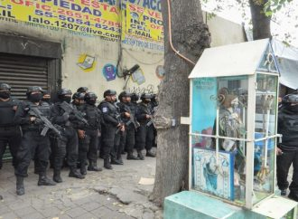 Ordena sobrino de Dolores Padierna la liberación de 27 detenidos en operativo de Tepito