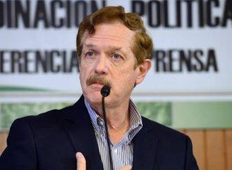 Nunca más de deben de repetir hechos de violencia como los ocurridos en Culiacán, Sinaloa: Romero Hicks