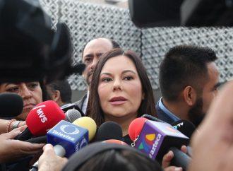 El 31 de octubre el Secretario Alfonso Durazo deberá explicar Operativo Fallido en Culiacán: Rojas Hernandez