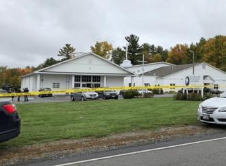 Tiroteo en iglesia de New Hampshire, EU, deja 4 heridos