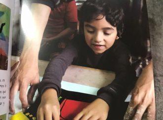 Autoridades de la Alcaldía de Tlalpan cierran taller de Arte gratuito para niños y jóvenes para instalar oficinas