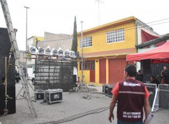 Ponen fin a los bailes cantina en Ecatepec; acuerdan gobierno y sonideros eventos sin alcohol y horarios regulados