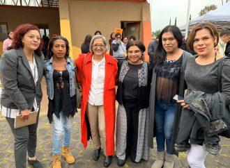 Con cámaras proponen abatir casos de violación en Iztapalapa