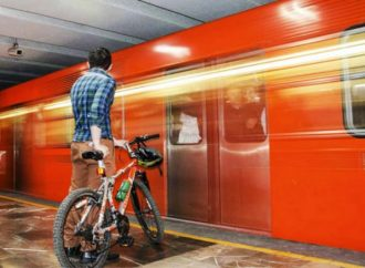 A partir de este lunes, tu bici viaja diario en Metro