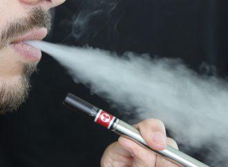 Sedesa propone modificaciones a ley por cigarro electrónico
