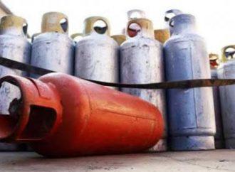 Buscan monopolio de recarga de cilindros de gas