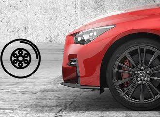Infiniti Black te ofrece servicio de renta de vehículo