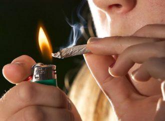 Necesario, implantar programas y campañas para prevenir y disminuir consumo de drogas