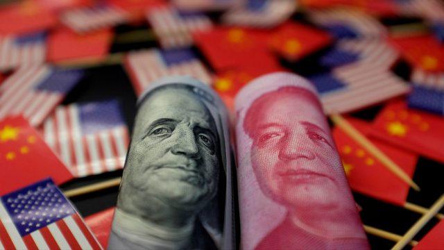 Trump niega acuerdo entre EU y China sobre frenar aumento gradual de aranceles