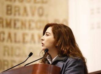 Presentan iniciativa para reformar el Código Fiscal de la CDMX