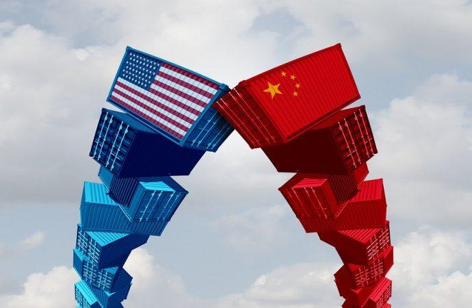 EU y China acuerdan frenar aumento gradual de aranceles
