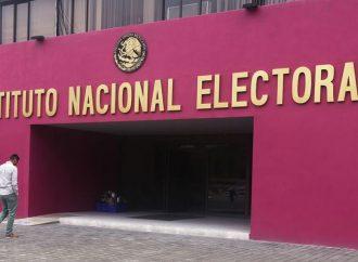 Reducción del financiamiento público a partidos tendría que ser paulatina: INE