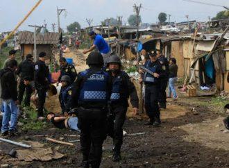 Denuncia Diputado redes de invasores en Tláhuac