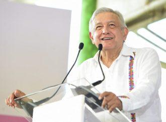 Tren Maya no afectará al medio ambiente: AMLO