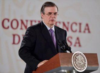 Jordania garantiza investigación rigurosa de agresión a mexicanos: SRE