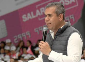 Video. Alcalde de Ecatepec descarta atentado en su contra durante operativo