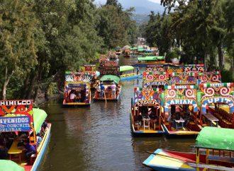 Guías 'pirata' siembran el terror en Xochimilco