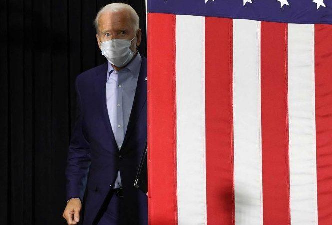 Biden rechaza plan de Trump para nominación en Corte Suprema
