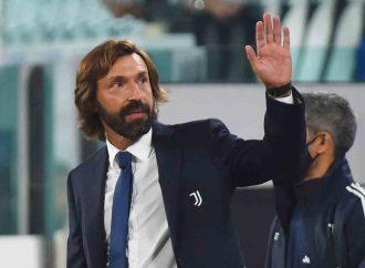 Pirlo debuta como técnico en triunfo de la Juventus