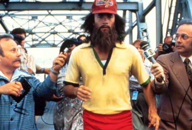 Tom Hanks revela que tuvo que financiar varias escenas de Forrest Gump