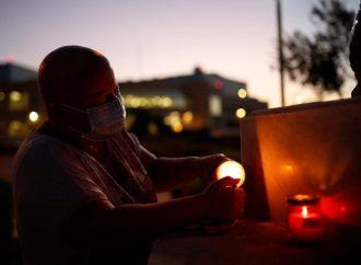 Más de 993 mil muertos por coronavirus en el mundo
