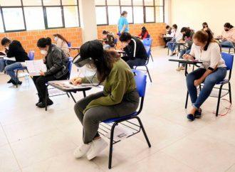 Abre SEP 124 mil espacios educativos con programa Rechazo Cero