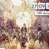 Beatriz Gutiérrez llama a preparar festejos por 200 años de Independencia