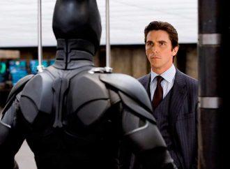 Christian Bale aceptar ser Batman otra vez, pero con una condición
