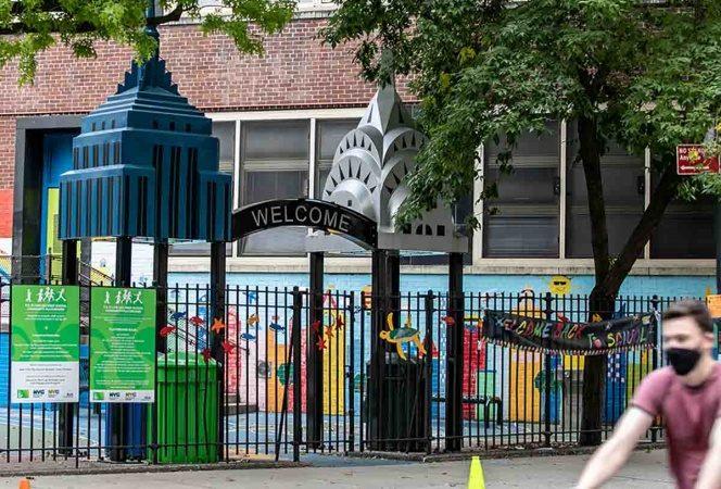 Alerta en Nueva York por aumento en contagios de covid