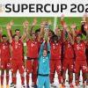 Bayern Múnich levanta la Supercopa de Alemania