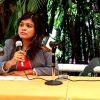 Al estilo priista, Ramírez Cuellar mete las manos en elecciones de Morena: Carol Arriaga