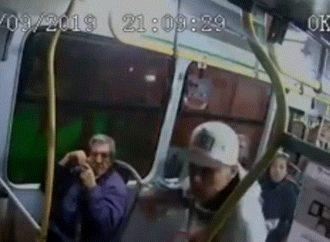 Pandillas imponen su ley en paraderos de transporte público
