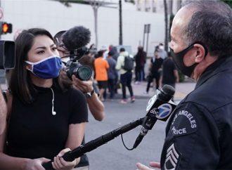 Alerta UNESCO sobre el gran aumento de ataques a periodistas que cubren protestas
