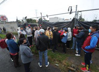Acusan ciudadanos a gobierno de Toluca de solapar gaseras ilegales