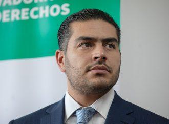 La ruta que estamos teniendo para combatir la delincuencia es la adecuada: García Harfuch