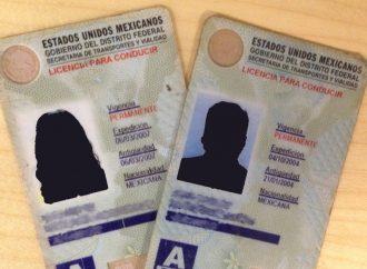 Licencia de conducir podría incluir el deseo de donar órganos