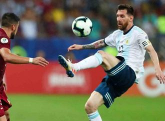 Conmebol confirma que iniciará eliminatoria mundialista en octubre