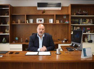 Julio Smithers fue reelecto como presidente de la ANAFAC para el peridodo 2020-2022