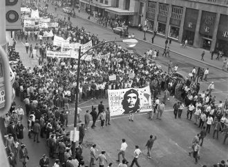 2 de octubre, movimiento que trascendió a nivel sociocultural