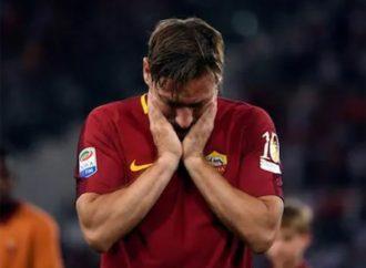 Fallece el padre de Francesco Totti a causa de covid-19
