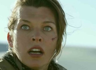 Milla Jovovich se luce en espectacular tráiler de Monster Hunter