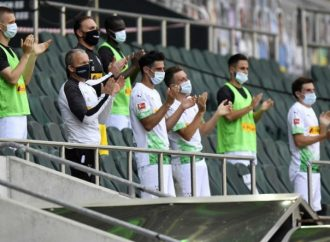 Fecha FIFA causa repunte de coronavirus en la Bundelisga