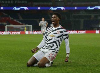 Manchester United le repite la dosis al PSG