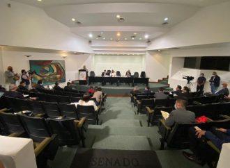 Comisiones del Senado avalan dictamen que extingue fideicomisos
