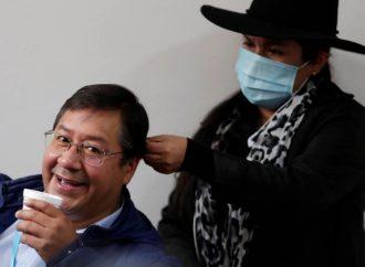 Elecciones en Bolivia fueron 'transparentes', asegura OEA