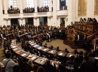 Entregará Congreso CDMX 60 mdp restantes para covid-19 en 2021